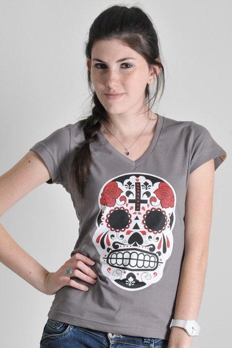 Camiseta Xantolo - Chico Rei