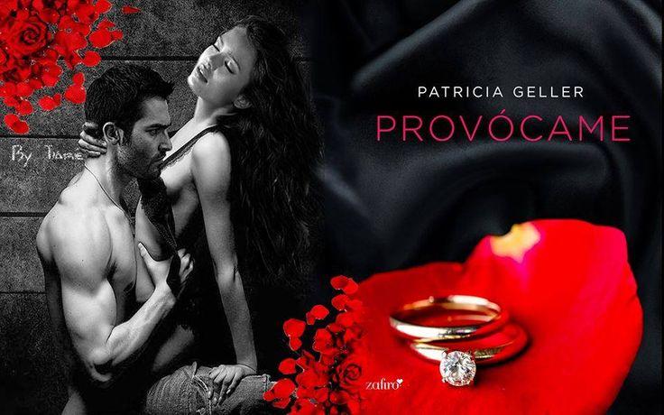 Provócame - La chica del servicio 1.5 - Patricia Geller