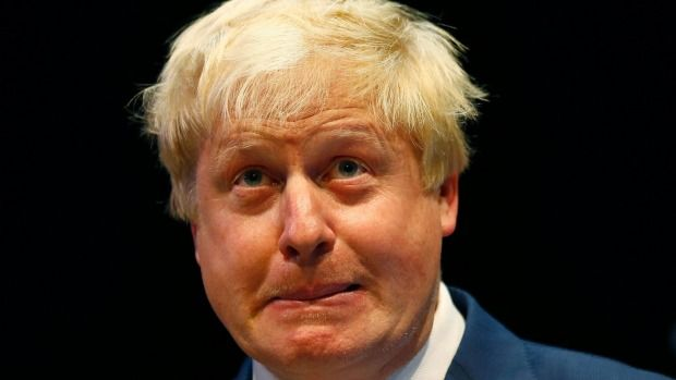 On the afternoon of Sunday, the British politician Boris Johnson rendered his first speech as Foreign Secretary to the Conservative Party.    In his speech, the foreign secretary stated that there has been an increase in the
