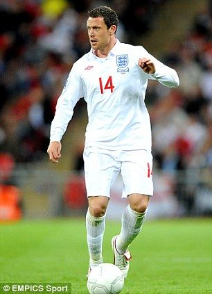 Wayne Bridge (England)