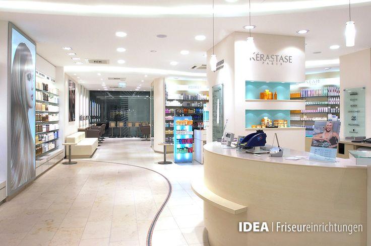 www.idea-friseureinrichtung.de #hair #beauty #salon #furniture #design #idea #friseureinrichtung #friseur #Einrichtung #wellness #luxury #hairdresser #spa #make up #nail #nails #Haare #Friseuren #style #Coiffeur #hairdesign #douglas #parfumerie
