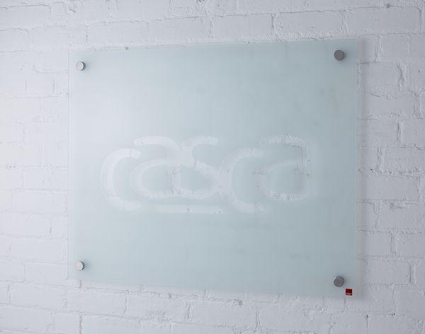 #frostedglassboard #frosted #glassboard #officeinteriors