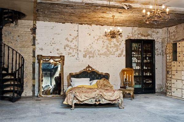 Bunker Bedroom <3