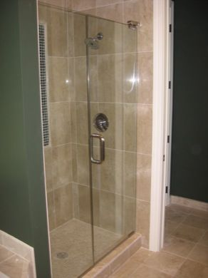 116 Best Frameless Shower Enclosures Images On Pinterest