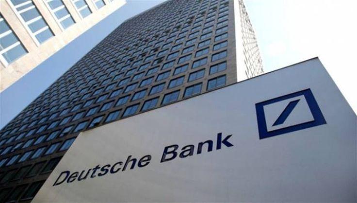 """Η ΜΟΝΑΞΙΑ ΤΗΣ ΑΛΗΘΕΙΑΣ: Deutsche Bank: """"Μετά την Μεγάλη Βρετανία ακολουθεί..."""