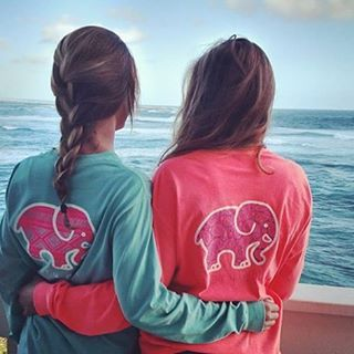 tag your BFF that would wear #IvoryElla with you ✌️