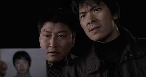 82. 7/6/15: Memories of Murder (2003) 3.5/5