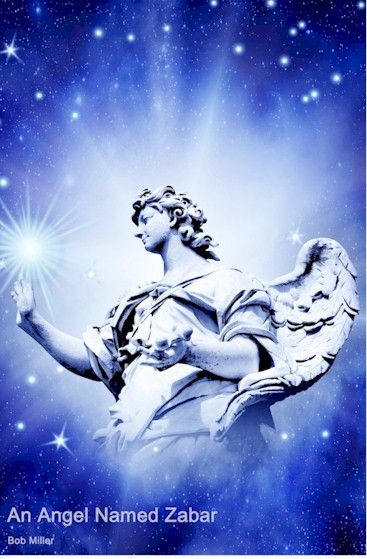 A quick easy read about a guardian angel. Perfect for all ages, traveling, rainy days or restless nights