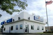 One man told the newspaper he woke up his 13- and 17-year-old sons at 9 a.m. so they could drive an hour for a White Castle feast.