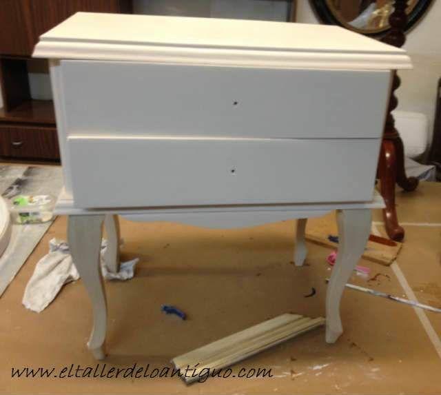 30 Hacer Veladuras Con Barniz Para Muebles Muebles Muebles Vintage Restauración De Muebles