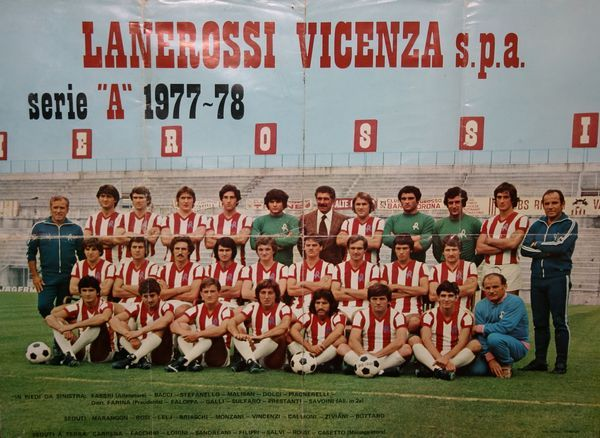 Lanerossi Vicenza 1977-78