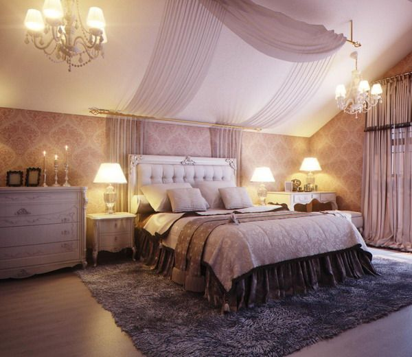 Best 25 Luxury Master Bedroom Ideas On Pinterest: Best 25+ Lavender Bedrooms Ideas On Pinterest