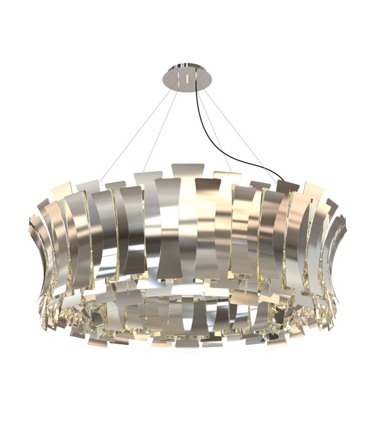 Best Contemporary Lighting- Etta Round Pendant Lamp | www.contemporarylighting.ey | #contemporarylighting #lightingdesign #midcentury