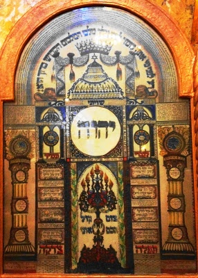Tetragrammatin Budapest