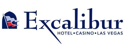 Excalibur Hotel Logos