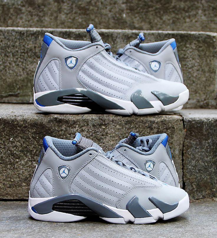 "Air Jordan 14 Retro ""Sport Blue"" (Release Date) - EU Kicks: Sneaker Magazine"
