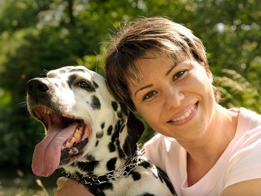 Pet Talk: The important duties of therapy dogs