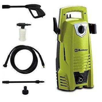 Koblenz 1425 PSI Electric Pressure Washer