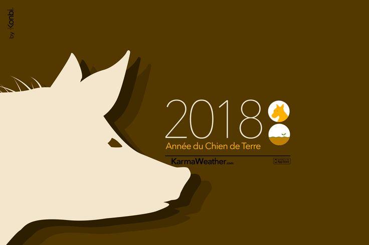 Horoscope chinois 2018 gratuit et complet du signe du zodiaque chinois du  Cochon (Sanglier) pour le Nouvel An Chinois 2018 et durant toute l