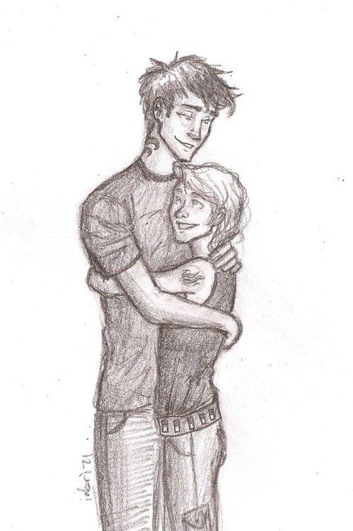Tris and Tobias fan art   DIVERGENTE   Pinterest   Posts ...