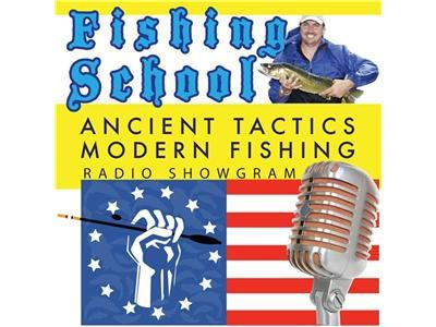 How to Catch Carp - Carp Fishing Tips 08/14 by Fishing School | Sports Podcasts