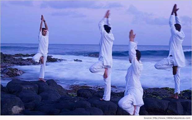 Ananda yoga for inner bliss | Ananda yoga poses