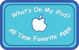 Favorite iPad Apps for Pre-K, K, 1   Heidi Songs