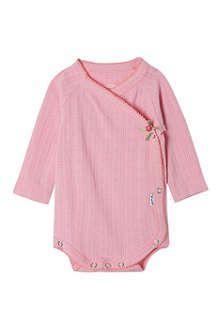 CLAESENS Newborn long sleeve romper 0-9 months