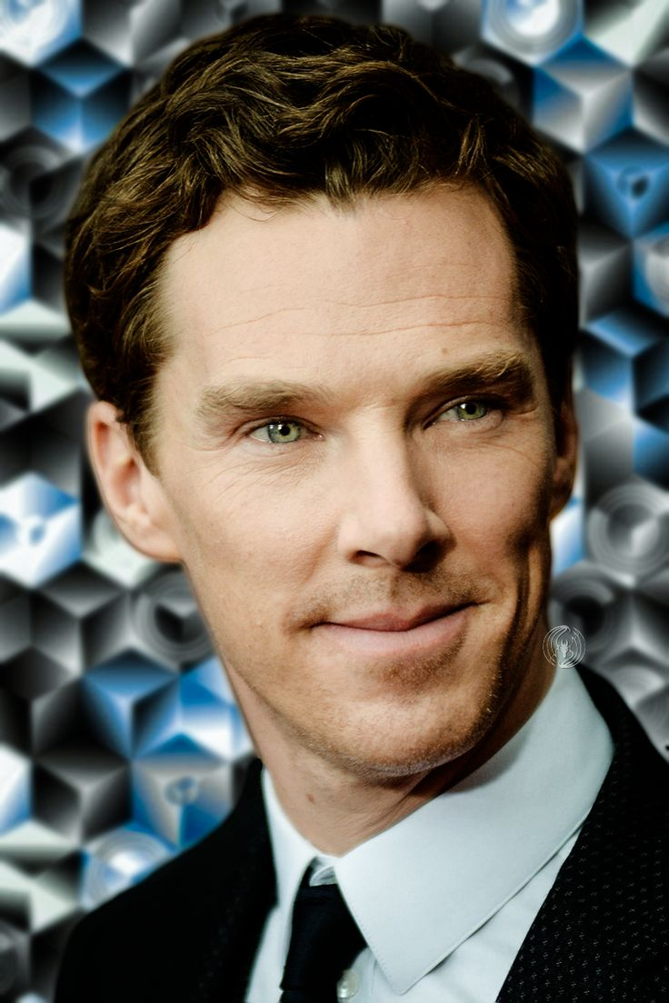 benedict cumberbatch - photo #8