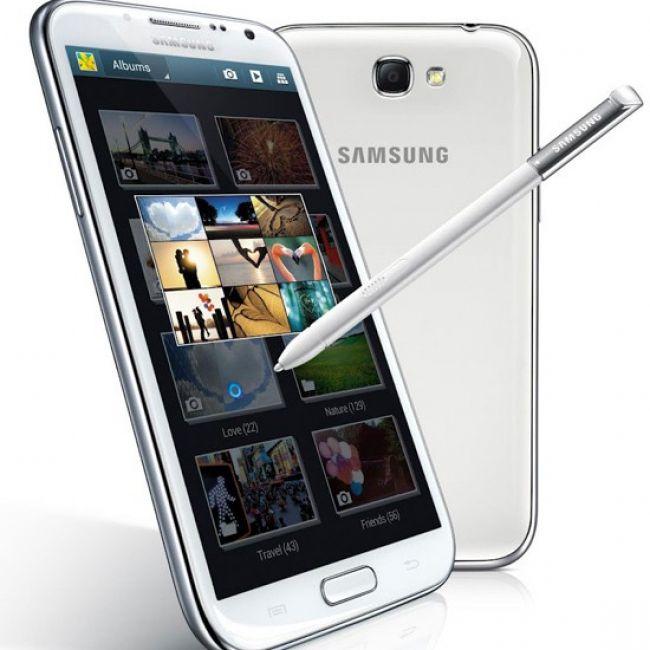 Belanja online samsung n7100 galaxy note ii  dengan harga termurah