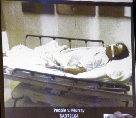 Conrad Murray Hit With Max Sentence - newser.com