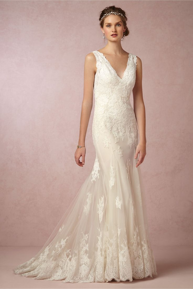 Francine Gown from @BHLDN