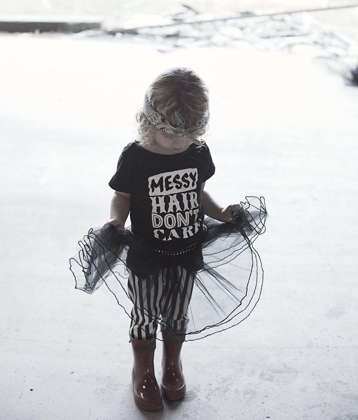 Fashionkins :: Black and White