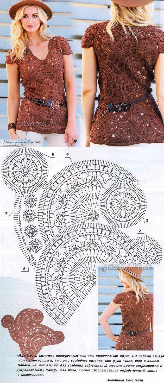 90 best фриформ images on Pinterest | Bedspreads, Crochet blankets ...