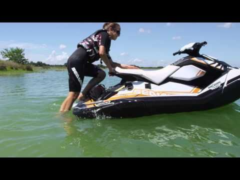 Sea Doo Spark: Sparking A New Generation