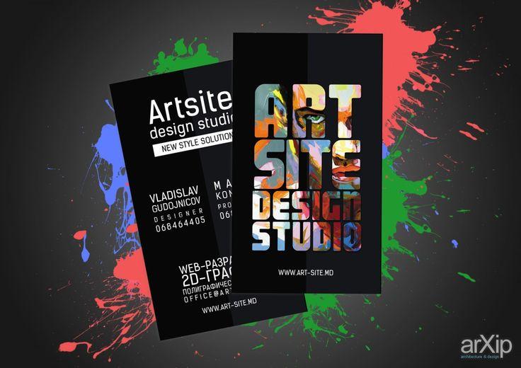 Visitcard Artsite.: графический дизайн, фирменный стиль, корпоративный стиль, фирменный знак, логотип, брендбук, арт деко #graphicdesign #corporateidentity #corporateidentity #brandname #logo #brandbook #artdeco