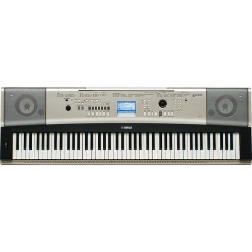 Yamaha - YPG-535 88 Key Digital Piano - Champagne Gold