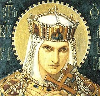 Orthodox Christian Saint