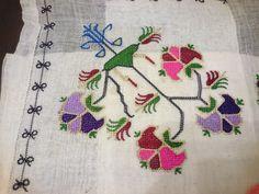 Antique Ottoman Gold Embroidery Cevre 1900-1930. 3