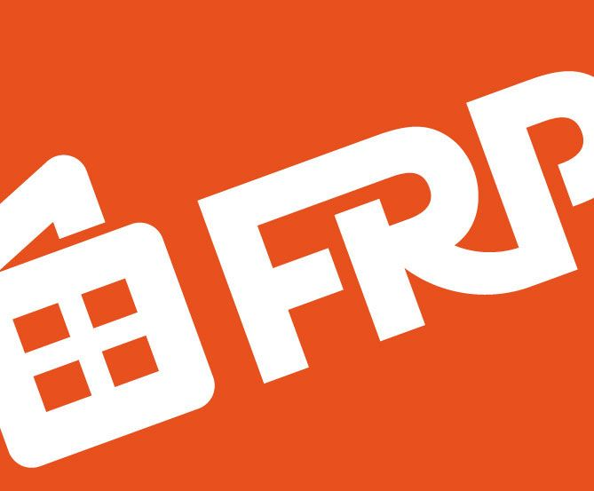 Consulter ce projet @Behance: «FRP»…