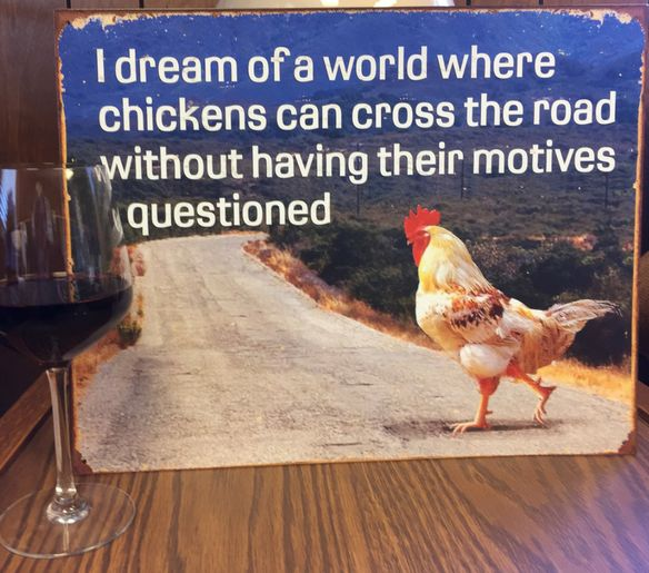 What's the deal with chickens and roosters at Victor Vineyards?  Founder Rob Lawson explains. https://www.cawineclub.com/blog/whats-in-a-name-get-the-stories-behind-victor-vineyards/?utm_campaign=coschedule&utm_source=pinterest&utm_medium=The%20California%20Wine%20Club&utm_content=What%27s%20in%20a%20Name%3F%20Get%20the%20Stories%20Behind%20Victor%20Vineyards A little ways east of Lodi lies the small town of Victor. There, 100-year-old, carefully tended vineyards lead to big (BIG), delicious…