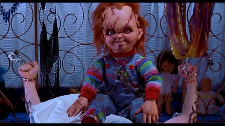 182 best CHILD'S PLAY (CHUCKY ) images on Pinterest ...