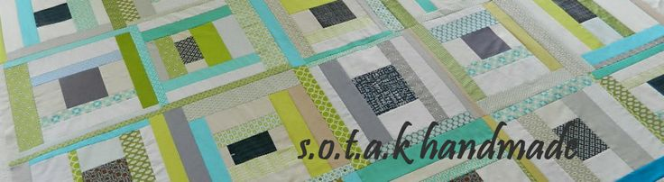 s.o.t.a.k handmade-this is quilts, handbags, scarfs, and other handmade products.