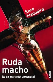 Ruda macho (Lea, 2010)