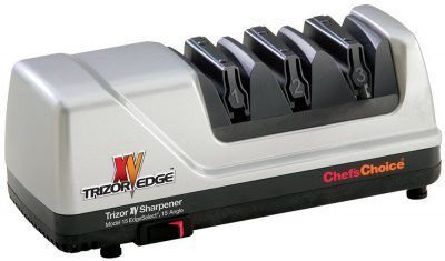Top 10 Best Electric Knife Sharpeners in 2017 Reviews - TheZ7