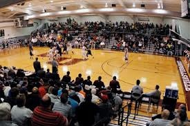 Powell Athletic Center (Campbellsville University, Campbellsville, Ky.)
