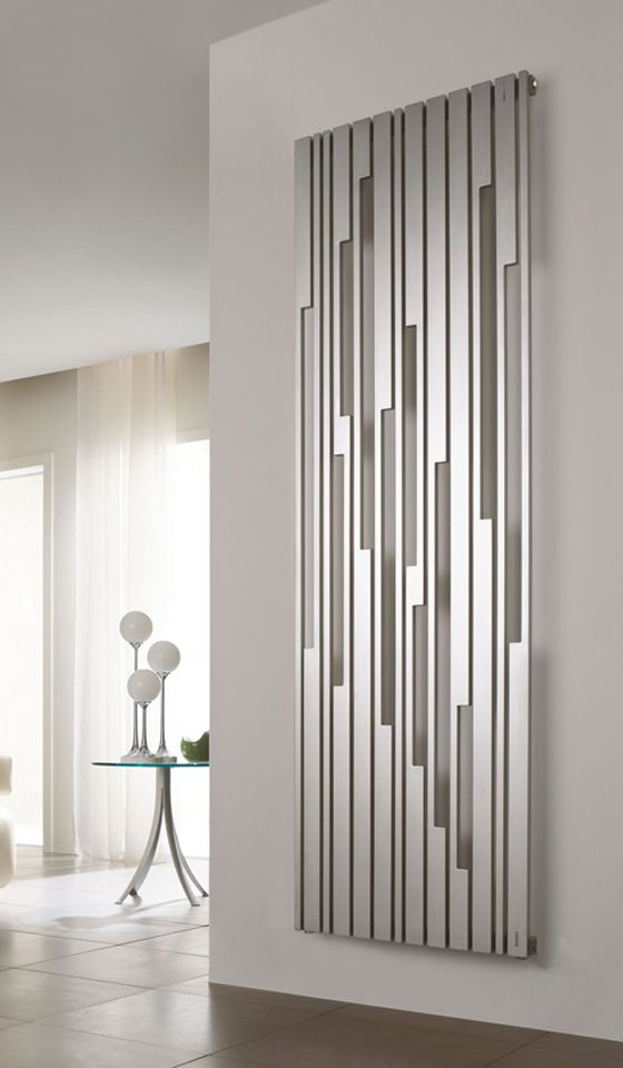 Transform your home with Cordivari radiators. Choose between one that suits your kitchen, your bathroom and your living!