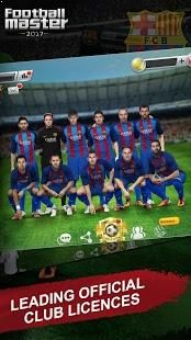 FOOTBALL MASTER is the most innovative, intriguing and intense Online Football Management Game.