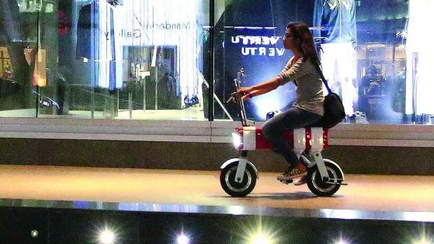 MOTOCHIMP: UMA DIVERTIDA SCOOTER ELÉTRICA #ciclomotor #scootereletrica #eletric #moto #eletrica #design