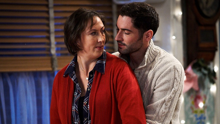 Miranda and Gary (Miranda)